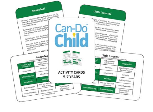 can do activity cards